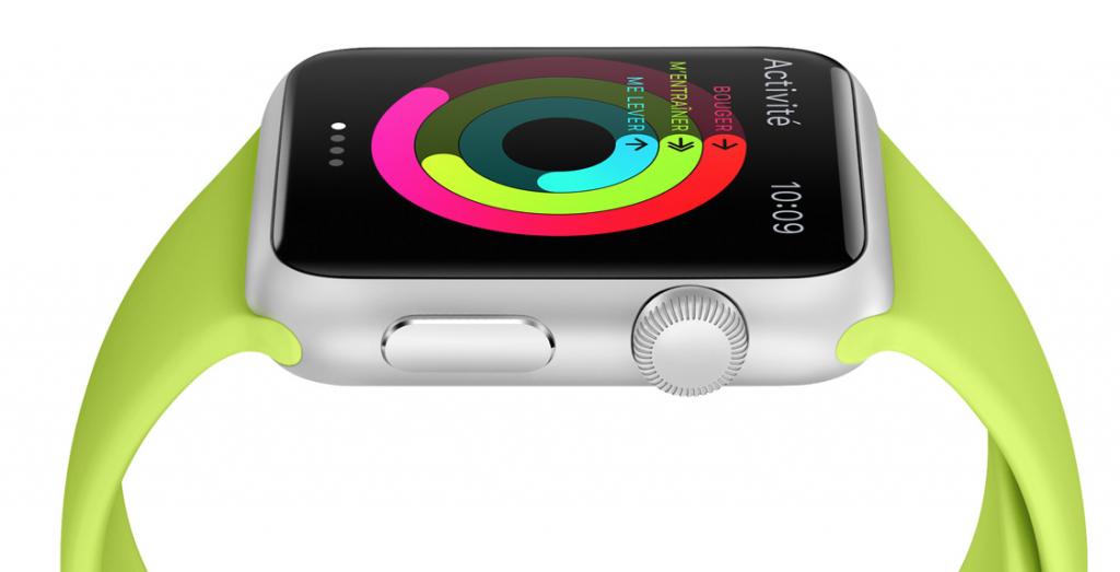 Il doit exister une Apple Watch qui vous ressemble.