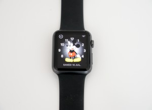 Notre test de l'Apple Watch