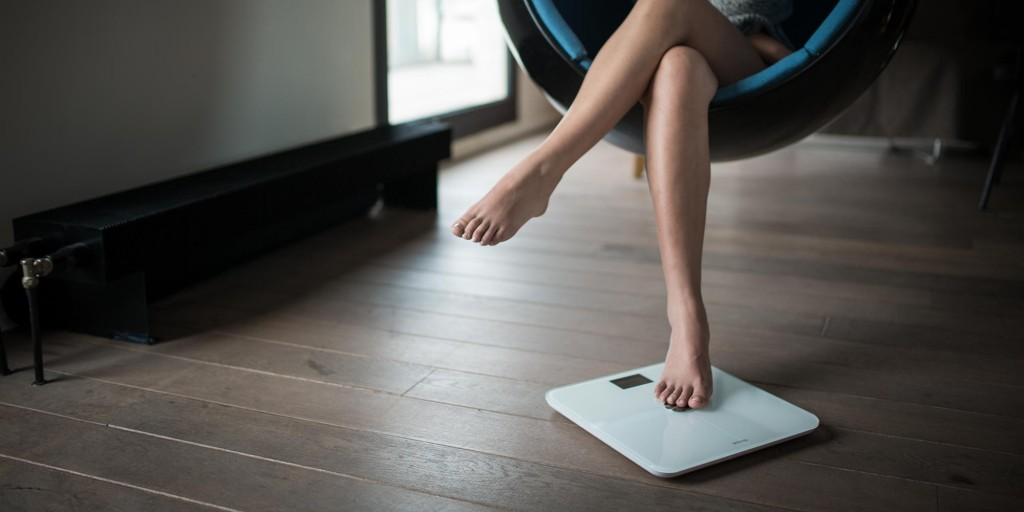 Balance Smart Body Analyzer