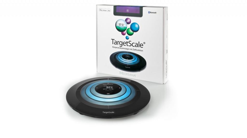 Balance TargetScale