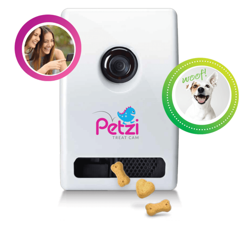 Petzi distributeur aliment pour animaux