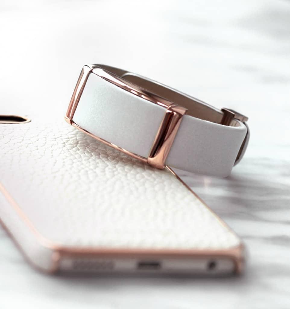 bracelet connecté sona