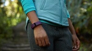 Test du Fitbit Charge HR : le bracelet traqueur qui vous suit dans tous vos mouvements