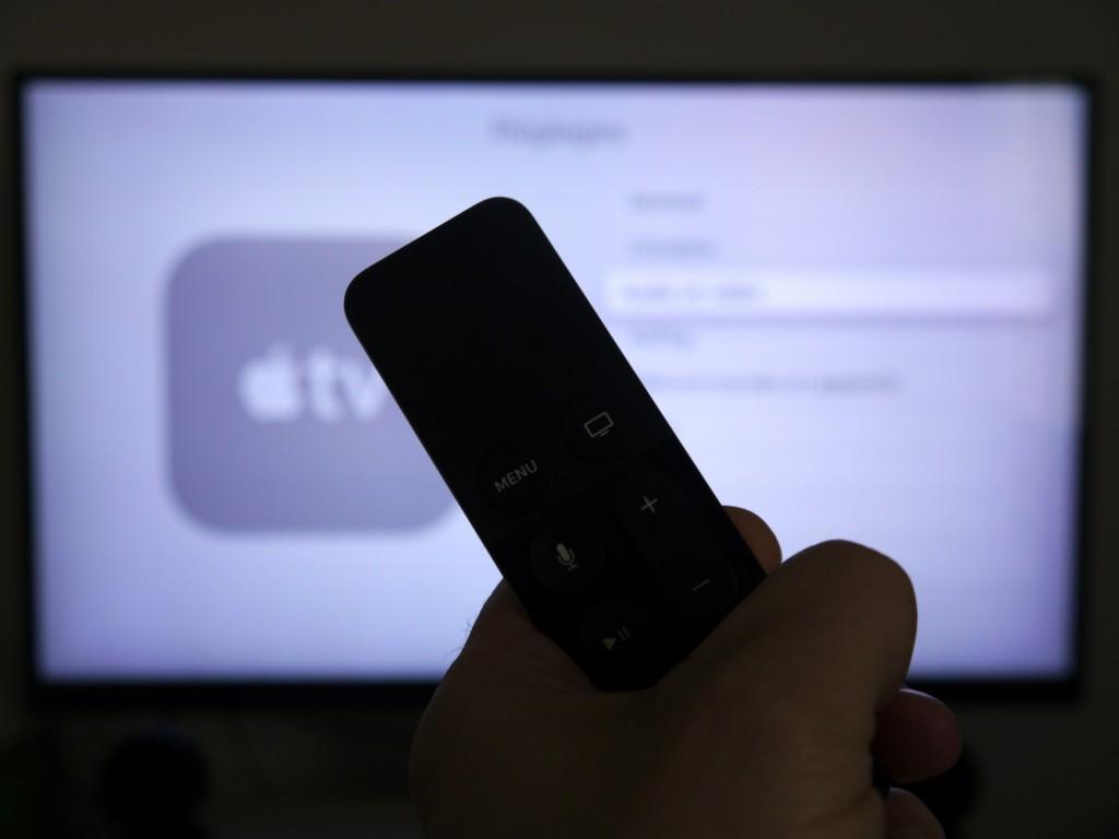Télécommande à la main, vous contrôlez votre téléviseur et lui donnez une nouvelle dimension