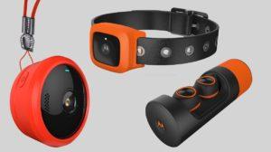VerveLife : Motorola présente sa gamme d'objets connectés