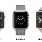 Comment bien choisir son Apple Watch ? Notre comparatif !