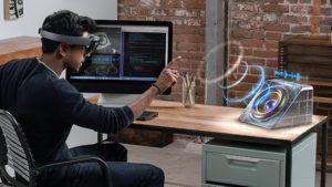 Microsoft HoloLens : découvrez les 8 applications les plus prometteuses