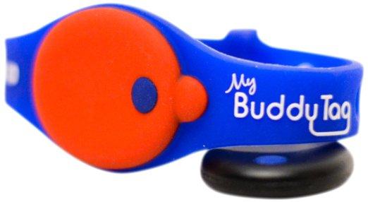 my buddy tag bracelet gps pour enfant