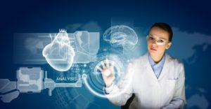 Étude : 78% des Français sont prêts à confier leurs données de santé aux médecins