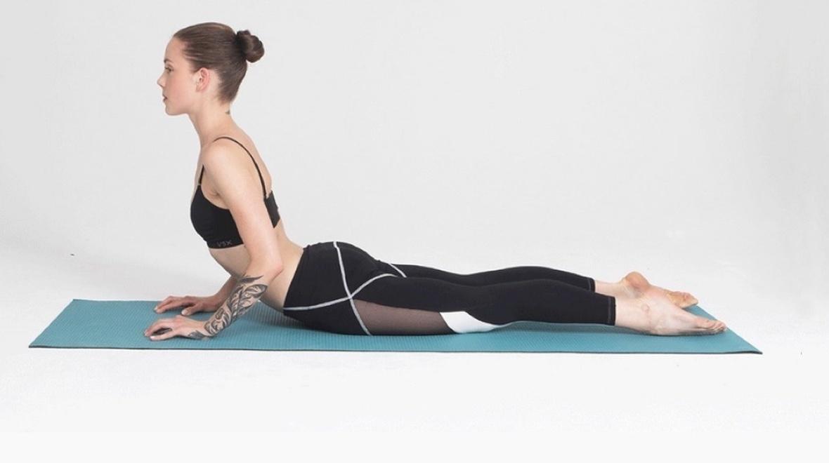 objet connecté pour le yoga