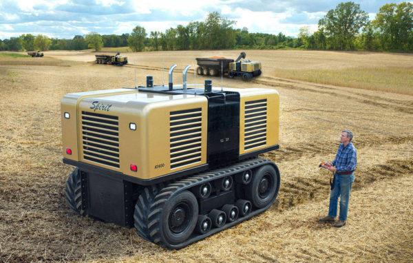 Alvarez Technology Group : l'internet des objets au service de l'agriculture