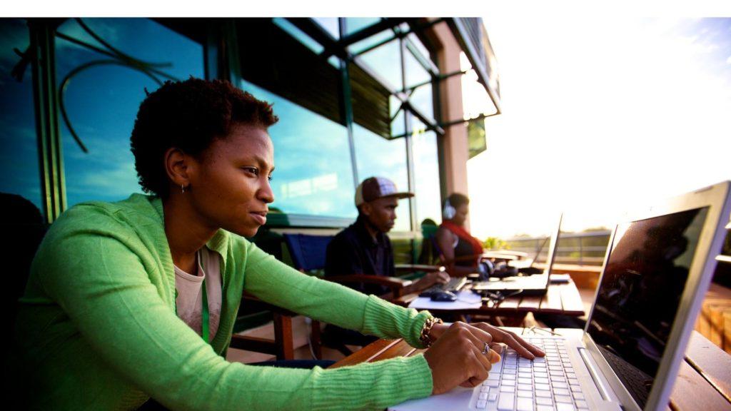Perspective de l'iot en afrique