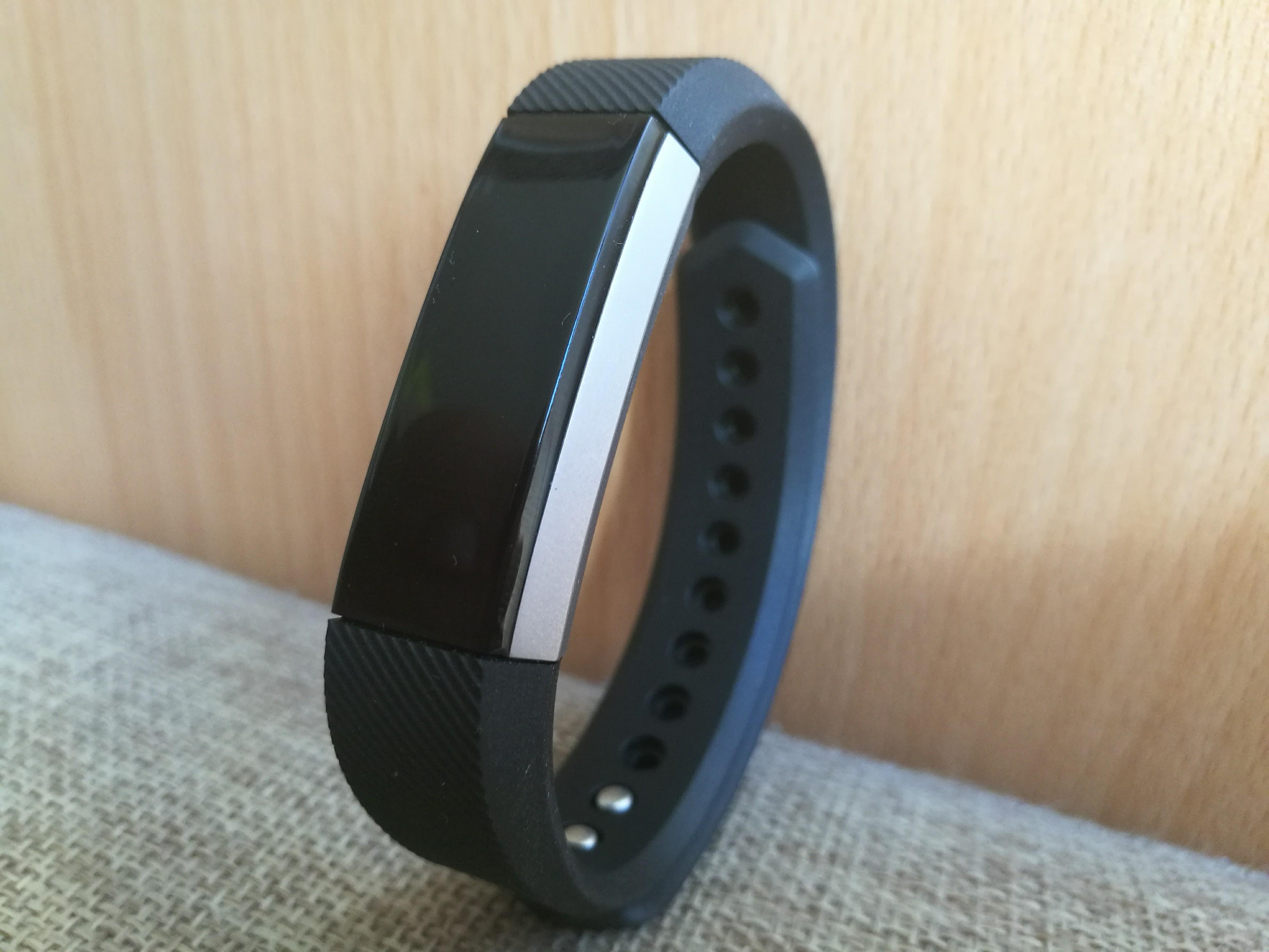 Fitbit Alta : notre test & avis sur le bracelet