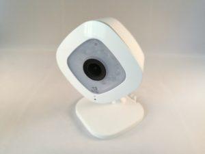 Netgear Arlo Q Plus : notre test & avis de la caméra IP