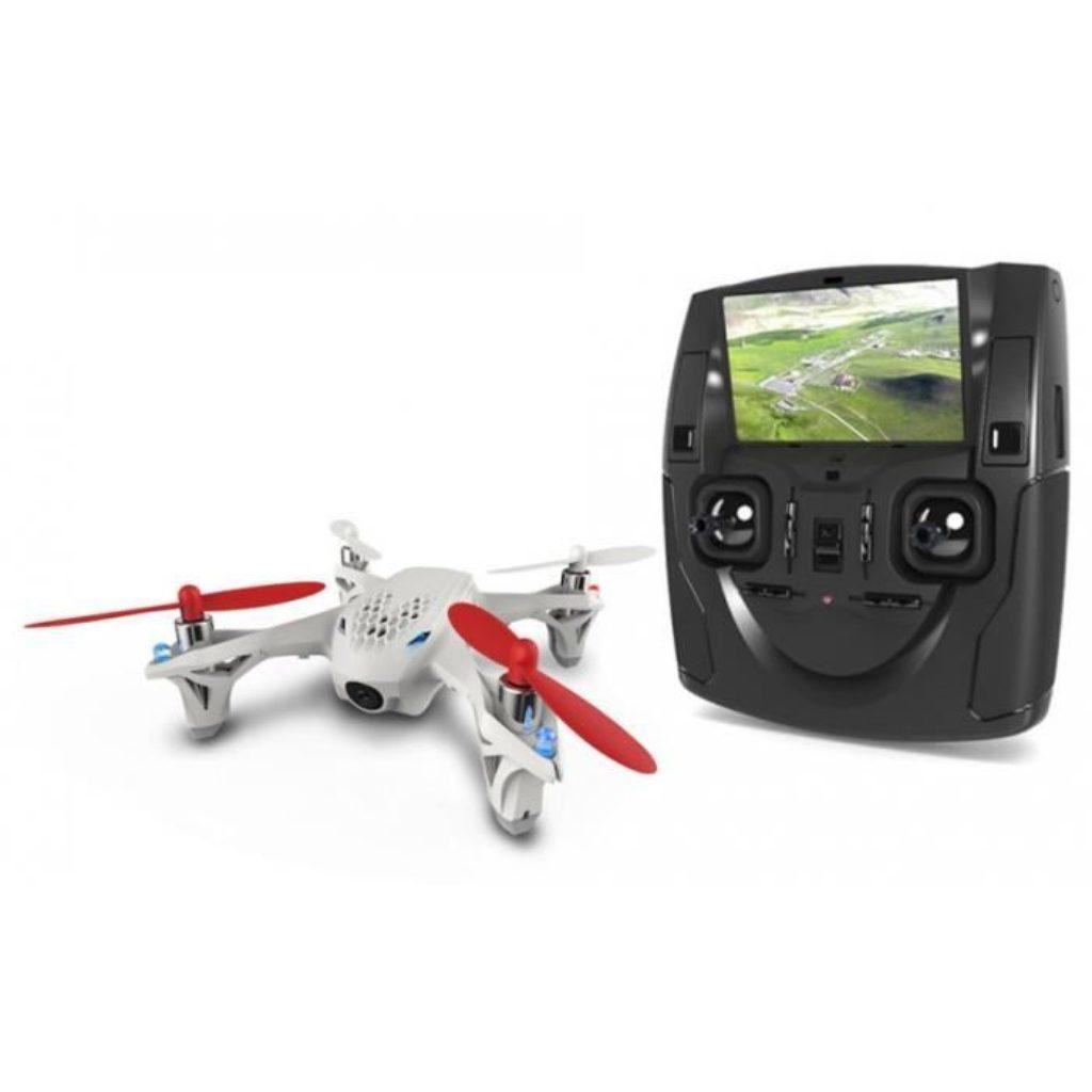 Pilotage drone FPV