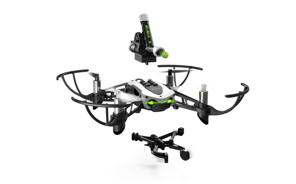 Mini-drone Parrot Mambo