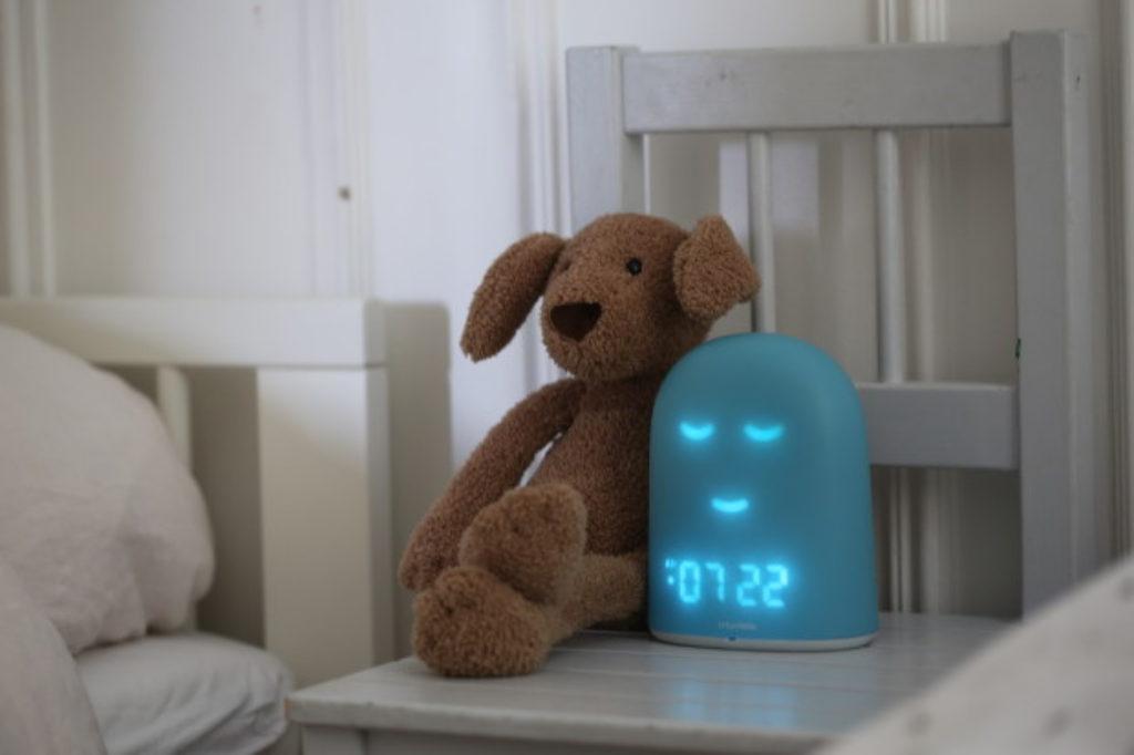 REMI réveil intelligent
