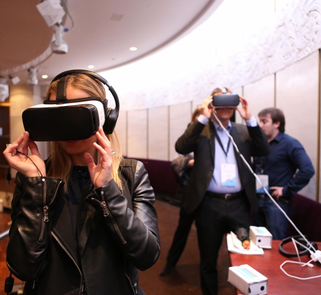 Réalité virtuelle et médecine