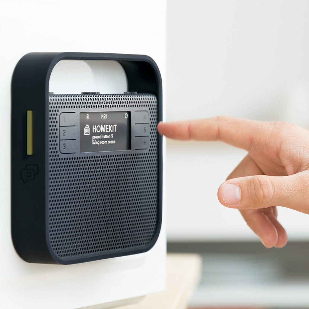 Radio connectée Triby IO