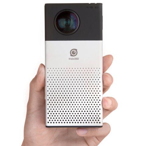 caméra insta 360