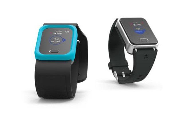 K'Watch, la montre connectée qui mesure le taux de glycémie sans piqûre est en précommande