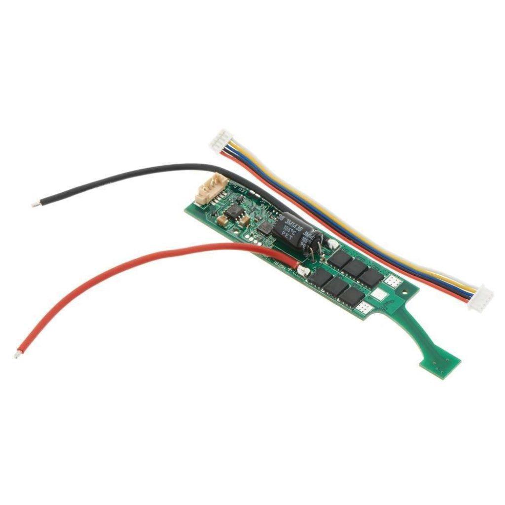 Voici l'ESC d'un Hubsan H109S.