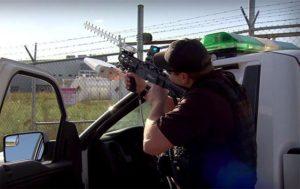 Drones : quand l'armée part à la chasse aux multirotors