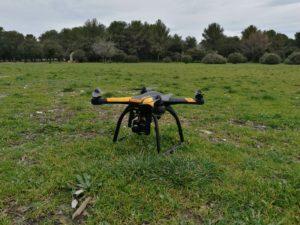 Hubsan H109S X4 Pro : notre test & avis, le bon compromis ?