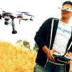 Drone : définition & lexique pour les télépilotes débutants
