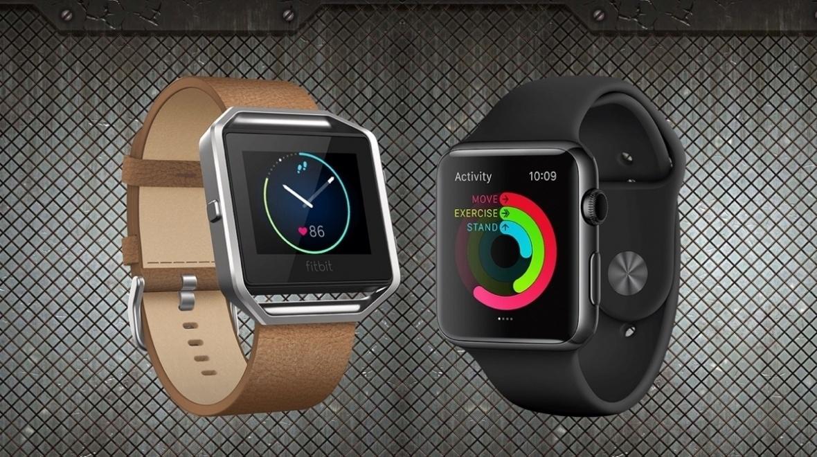 Wearables : Apple et Fitbit dominent toujours le marché des objets connectés