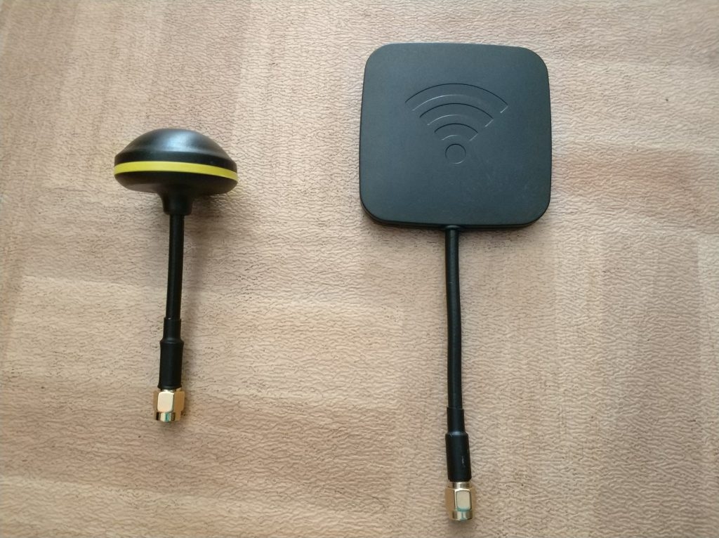 Antennes FPV Furibee
