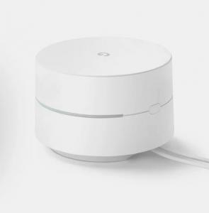 Google Wifi : le routeur connecté disponible en France (prix, spécifications)