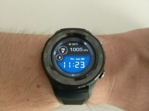 Huawei Watch 2 : notre test de la smartwatch sous Android Wear 2.0