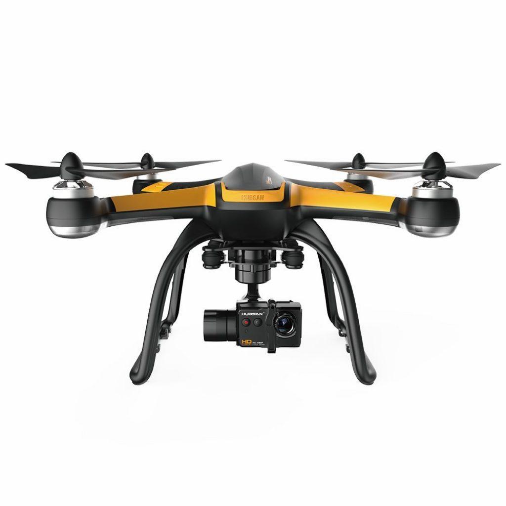 Drone Hubsan H109S