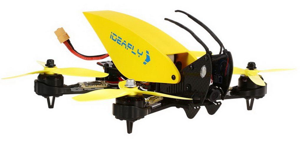 Drone racer Ideafly Grasshopper 210