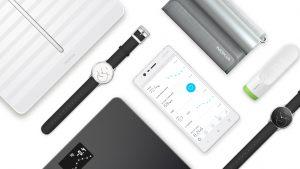 Nokia absorbe définitivement Withings et annonce ses nouveautés