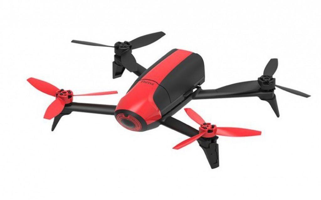 Drone FPV Parrot Bebop 2