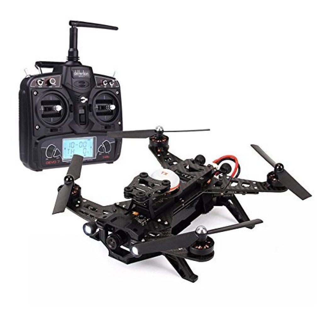 Drone FPV Walkera
