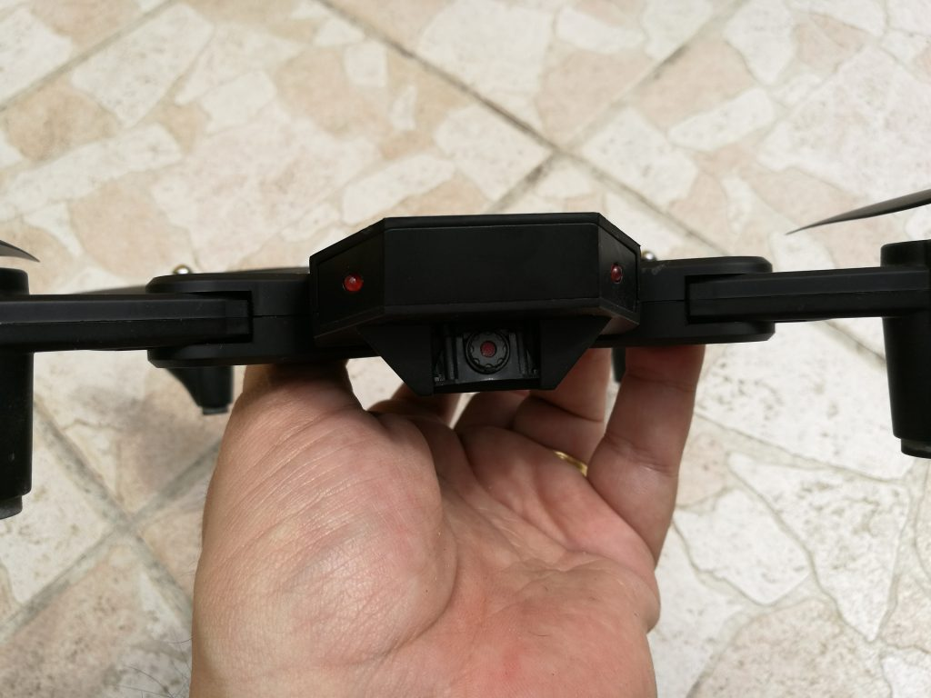 Caméra drone Visuo