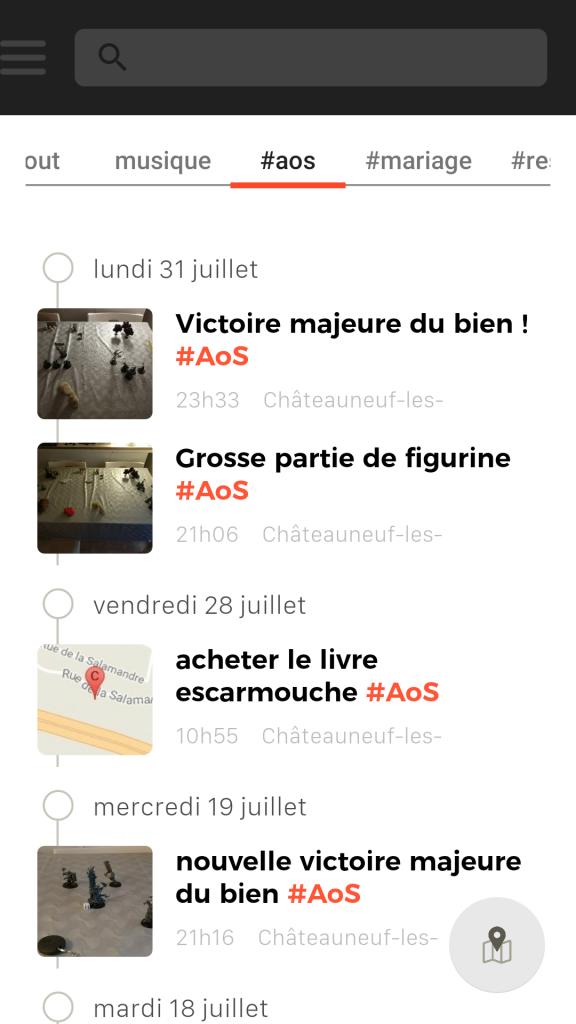 Yuzz.it nouvelle interface