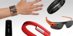 Wearables : des ventes qui ne cessent d'augmenter