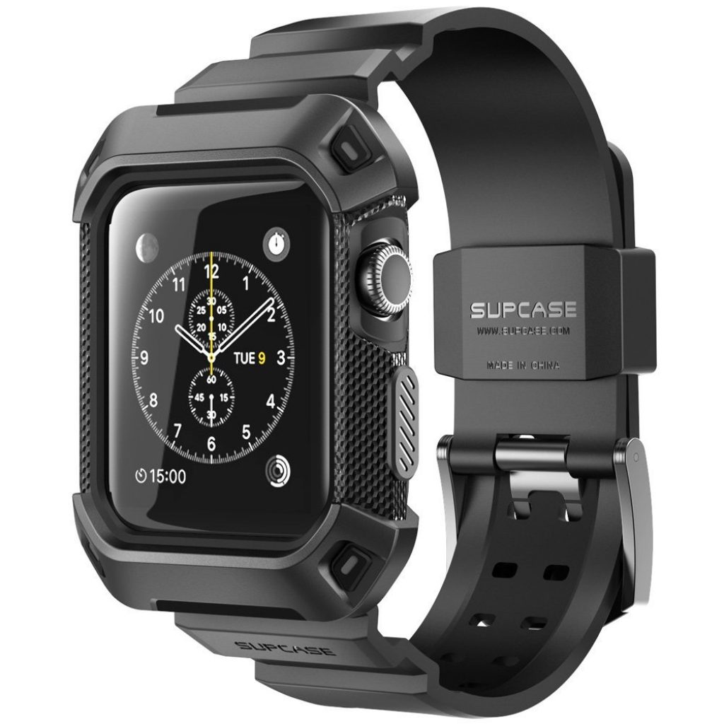 Coque Apple Watch