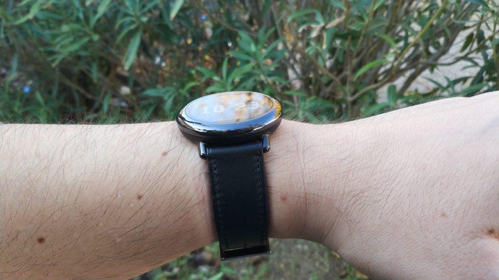 Bracelet luxe Noreve Griffe 1