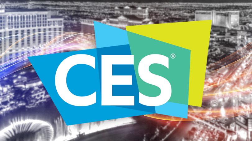CES Las Vegas 2018