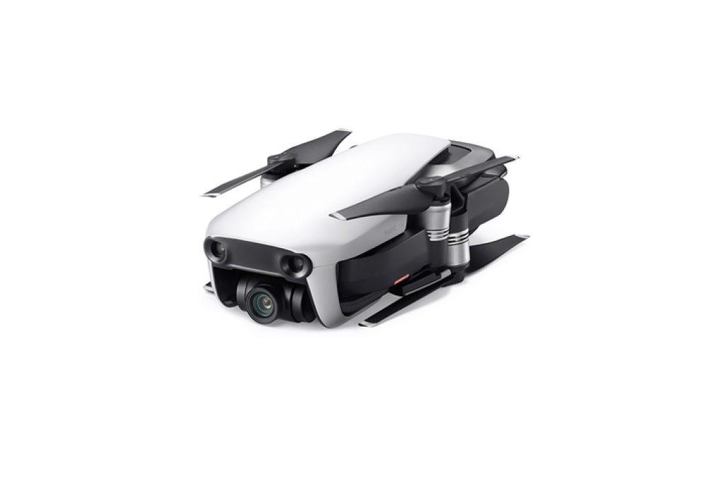 DJI MAvic Air nouveau drone pliable