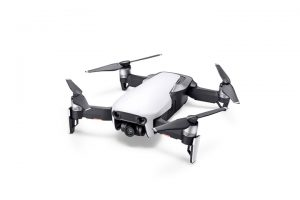 Mavic Air : DJI lève le voile sur son nouveau drone haut de gamme