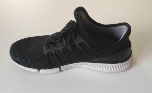 Light Weight Sneakers : notre test des chaussures connectées de Xiaomi