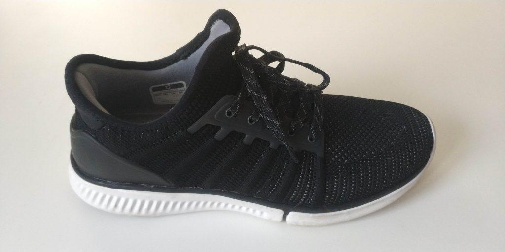 Xiaomi sneakers chaussures connectées sport