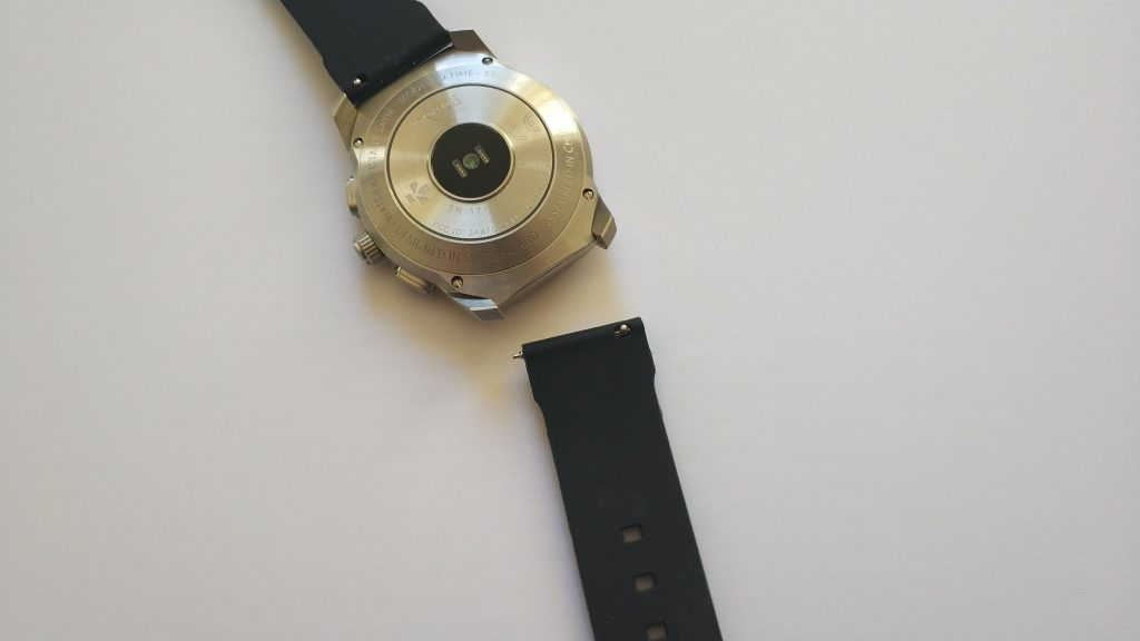 Bracelet 22mm ZeTime