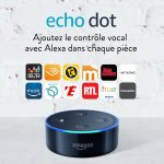 Amazon Echo : les enceintes connectées Alexa enfin disponibles en France !